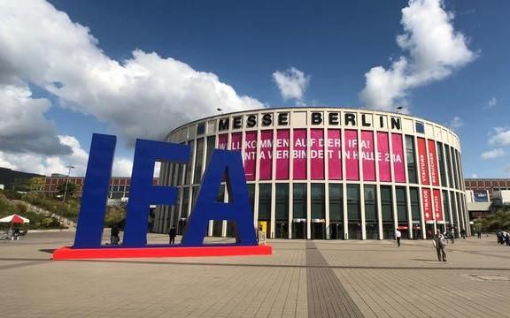 德国IFA 2018新品竞技,各厂商争先曝光