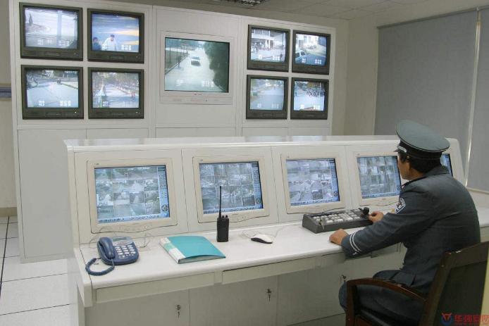 云存储与视频监控技术发展密不可分