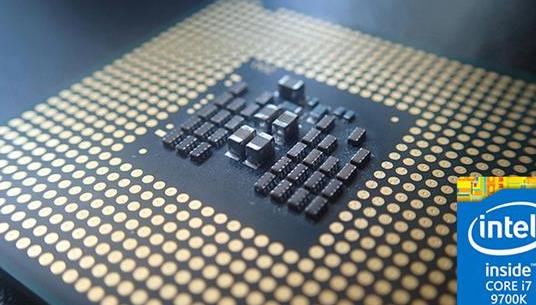 网友曝i7-9700K装上散热器后可超频至5....
