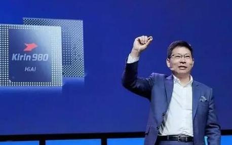 华为P20上市5月销量破千万 余承东表示未来P30销量目标更高