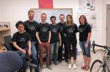斯坦福大學團隊研發出AI智能相機
