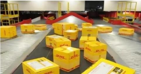 RFID物流應用市場已經顯現,RFID在物流中的...