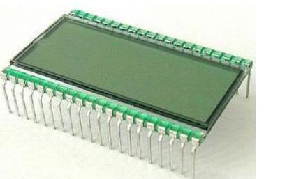 LCDDRV液晶显示器的详细C语言程序资料免费下载