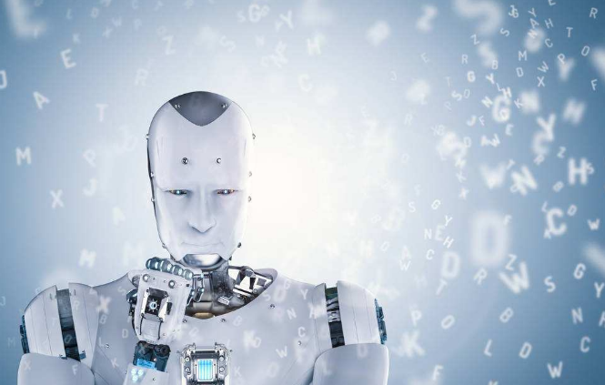 未來的技術趨勢——機器人思維