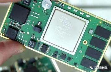 以FPGA作为加速运算已经是产业趋势,各大巨头企...