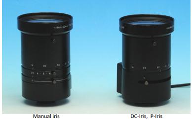 用于机器视觉的新型高性能变焦透镜VT4Z1450MXJ的详细资料概述