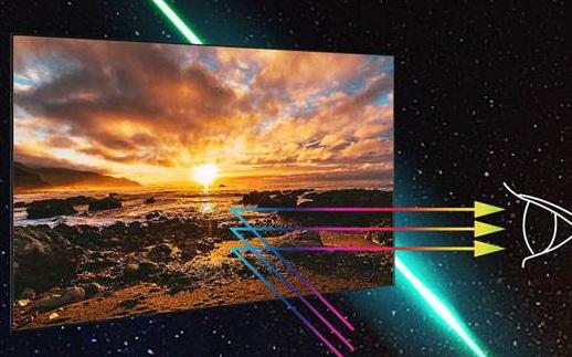 国产激光电视部分核心技术被攻破,激光电视离千家万...