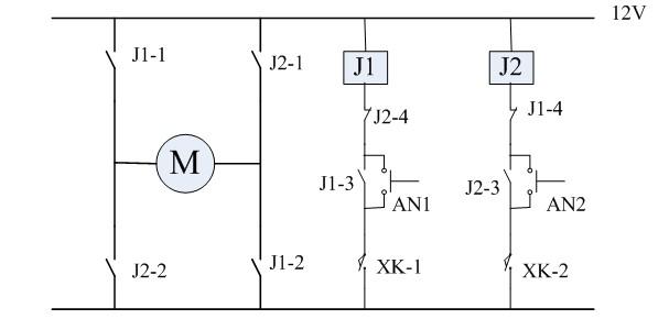 光耦能直接做开关吗 用光耦怎么做限位开关