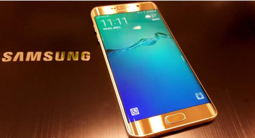 三星和中国手机企业合作实现共赢
