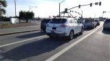自动驾驶大事记:苹果无人车出事故、捷豹路虎给车辆...