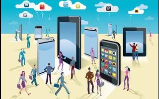 IDC预计今年中国智能手机出货量将下滑6.3%,2019年恢复增长。