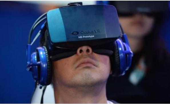 索尼Playstation VR的發布鞏固了公司...