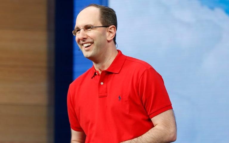 微软高管自曝拥有云计算秘密武器,欲与亚马逊和谷歌...