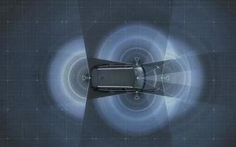 恩智浦与吉利汽车开展合作,定义下一代毫米波雷达