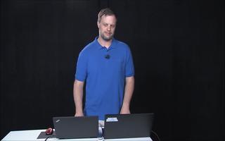 英特尔知识Builder工具包视频6 -闪存和验...