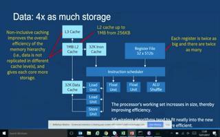 在Xeon可扩展处理器上构建高效5G NR基站