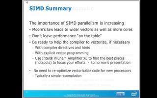 英特尔Xeon Phi™协处理器的优化:第5部分