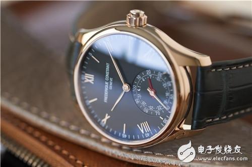瑞士意识到自己低估了智能手表的市场需求,将重新来赢得市场