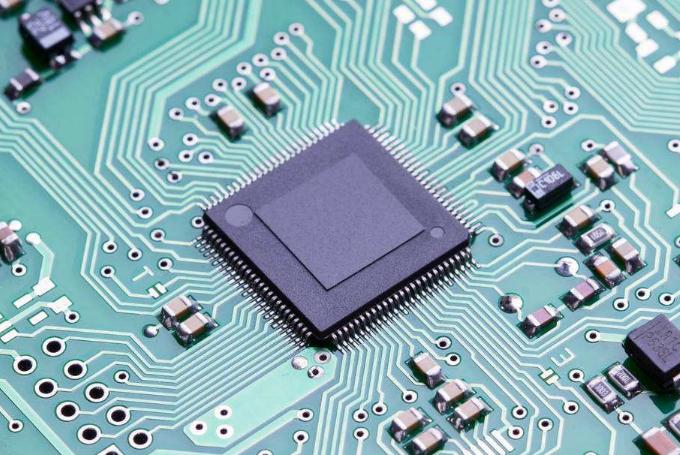 國內印刷電路板行業的產量與技術,和美日韓相比到底...