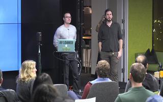 波特兰虚拟现实会议:2017年10月23日