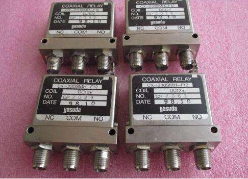 UltraCMOS PE42020:业界第一个真正的直流射频开关,能够通过大功率