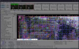 参观英特尔视频Pro分析器