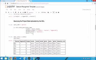 英特尔知识Builder工具包视频4 -建立项目
