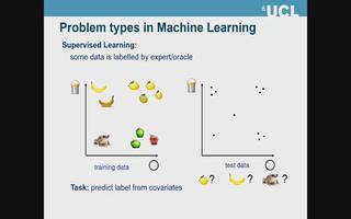 在当今变化的应用环境中的数据分析、机器学习和高性能计算