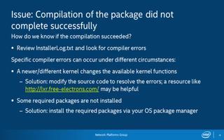 使用英特尔QueQuoicelong88.vip龙8国际解决安装问题