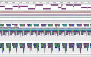 使用英特尔®图形性能分析器运行跟踪分析