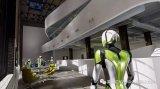 NVIDIA Turing助力VR實現全新開放式...