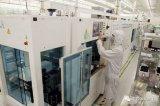中国电科展示用于芯片制造的母机,摆脱国外设备制约