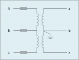 总结互感器、电能表的接线原理和示意图