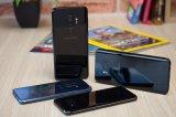 传三星神秘智能手机背部将配备4个摄像头