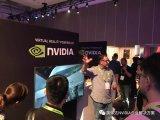 NVIDIA发布全球首款光线追踪GPU,展示最新...