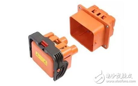怎么選擇汽車高壓連接器?