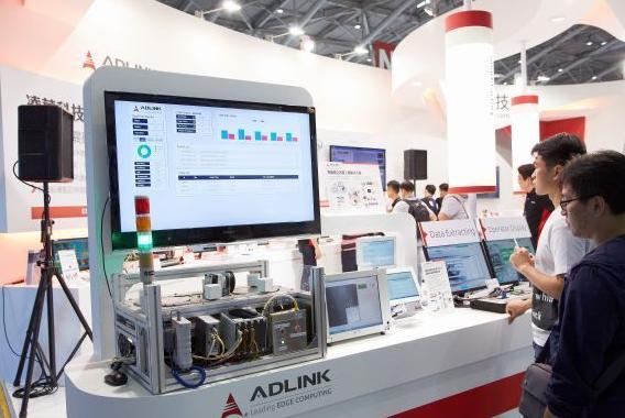 凌华携手FogHorn Systems 将边缘智能导入DXS方案