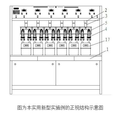 燃气表密封性检测装置的工作原理及设计