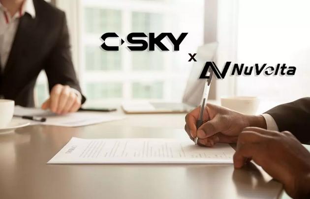 伏达半导体与中天微签署C-SKY CK902授权协议,成为RISC-V CPU首批授权合作伙伴