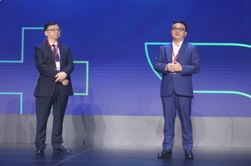 百度将联手比亚迪于三年内实现自动驾驶汽车量产