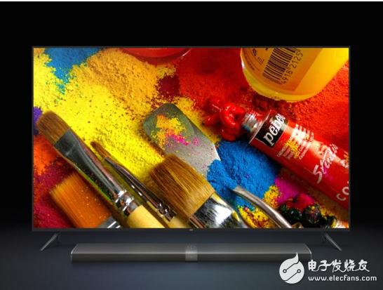 小米电视销量第一争议不断,冲击国内市场迫使传统企...