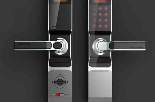 努比亚推出一款智能门锁 意在布局智能家居市场