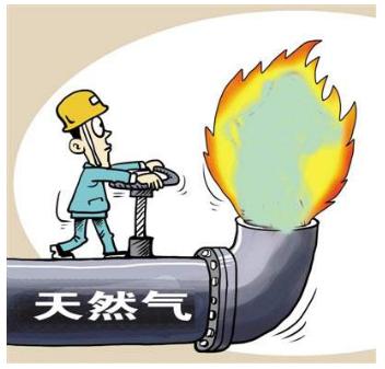 天然氣流量測量中流量計的相關解決方案