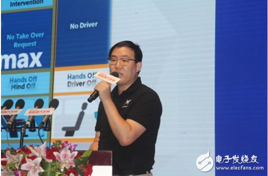 中国是自动驾驶商业化落地最佳选择,2020年将成...