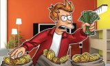 比特币价值正在迅速增长,现在投资会晚吗?