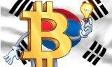 韩国政府将首次公开拍卖比特币,表明比特币的经济价...