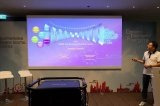 华为与香港电讯宣布双方携手成立的数字化转型实践中...
