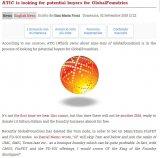 bitchips曝ATIC正在寻求格芯的下家