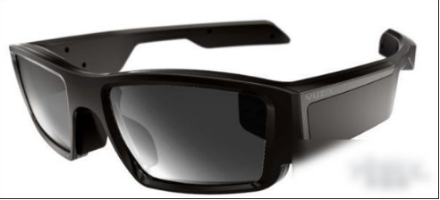 Vuzix推出全新的AR眼镜,集成有Alexa语音助手