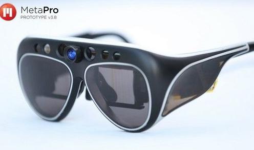 伟创力推出AR参考设计,以满足行业对智能眼镜的需...